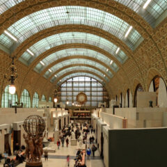 The Annenberg Foundation Supports French and American Collaboration Through the American Friends of Musée d'Orsay