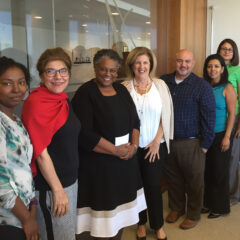Annenberg Foundation Welcomes Marsha Bonner as Director of Programs, Community Grantmaking and Special Initiatives