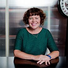 Sally Tallant