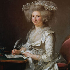GRoW Announces Its Support Of The Royalists To Romantics Exhibit At The National Museum Of Women In The Arts