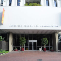 The Annenberg Foundation Commits $50 Million toward a New Building for the USC Annenberg School for Communication & Journalism