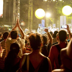 The Annenberg Foundation and KCRW Announce SOUND IN FOCUS FREE, Outdoor, All-ages Summer Concerts in Century Park