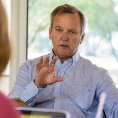Ambassador David J. Lane Named President of Sunnylands