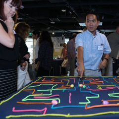 LA Times features Games for Change Launch in Los Angeles