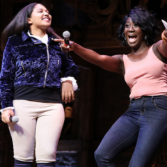 "Annenberg Foundation Funds ""Hamilton"" Education Program for 7,800 Students in Los Angeles"