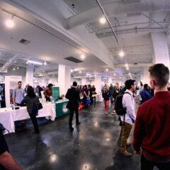 Annenberg Foundation Brings Civic Engagement to TechFair LA 2018