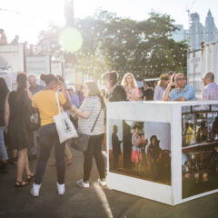 Annenberg Space For Photography & United Photo Industries Present Photoville LA