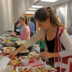 Spotlight: Food Recovery Network