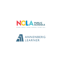 NOLA-PS Partners with Annenberg Foundation to Provide Free Educational Programming to Families and Teachers