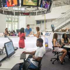 USC Annenberg School for Communications and Journalism