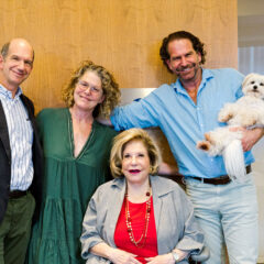 Wallis Annenberg in Los Angeles Magazine: After the Pandemic, Fostering Pets Should Be the New Normal