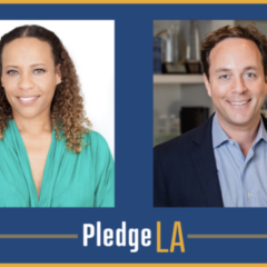 PledgeLA Selects Qiana Patterson of HopSkipDrive as Incoming Chair to Continue Its Mission of Increasing Diversity in LA Tech