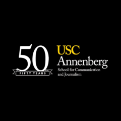 USC Annenberg School for Communication and Journalism Celebrates 50th Anniversary